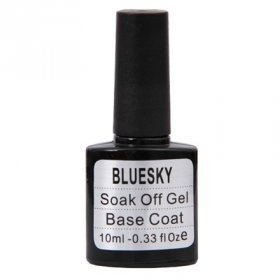 Bluesky Base coat, 10ml