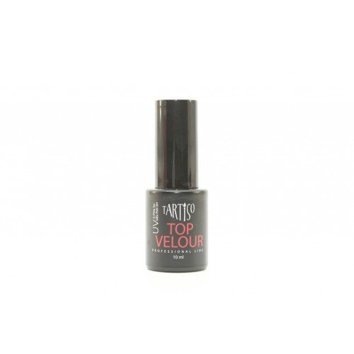 Tartiso Velour Top Coat 10мл.