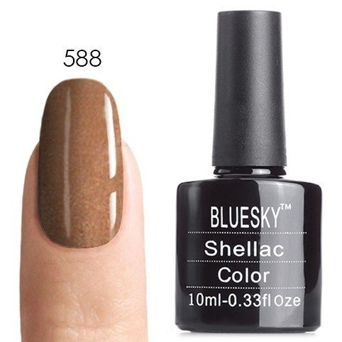 Bluesky shellac 588