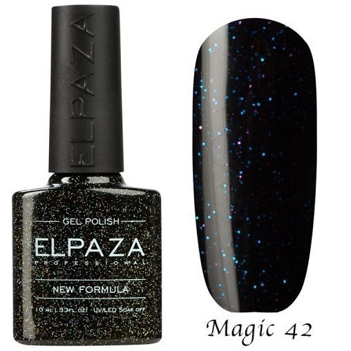 Гель-лак ELPAZA Magic 42