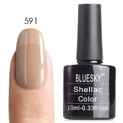Bluesky shellac 591